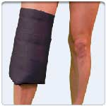FirstICE Compression Wrap 2 Pocket