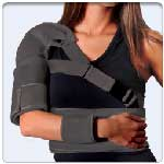 FirstICE Shoulder System with Immobilizer