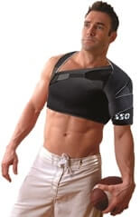 SSO Shoulder Stabilizing Orthosis
