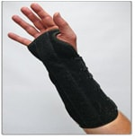 Talon™ Lacer Wrist and Forearm Support, 10.5""