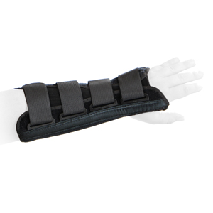 Ultimate™ V Wrist and Forearm Support, 10.5""