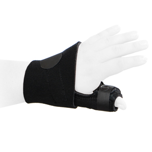 Wahoo™ II Wrist Support and Thumb Spica