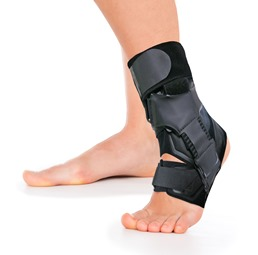 Liberty DSO Ankle Brace