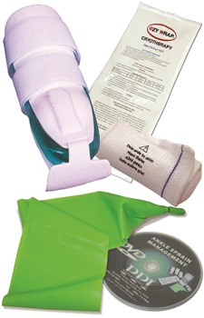 Ankle Sprain Management Kit