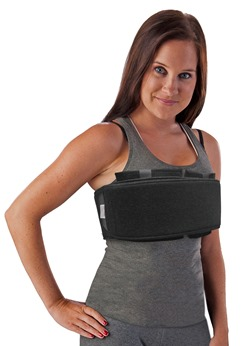 Cryotherapy Breast Binder