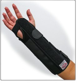 """Deluxe™ Wrist and Forearm Support, 10.5"""""""