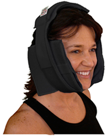 ezy Gel Facial & Dental Wrap - Removeable Pockets