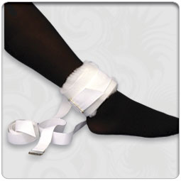 Kodel Lined Wrist/Ankle Safety Device