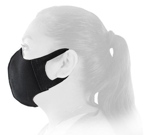 MicrobeSafety Mask™