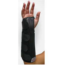"""Ultimate Supreme™ V Wrist and Forearm Support, 10.5"""""""